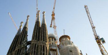 Саграда Фамилия выплатит Барселоне 36 млн. евро за 133 года строительства без разрешения