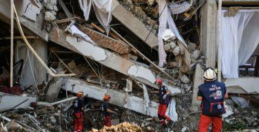 Папа направил 100.000 долларов пострадавшим от стихии в Индонезии