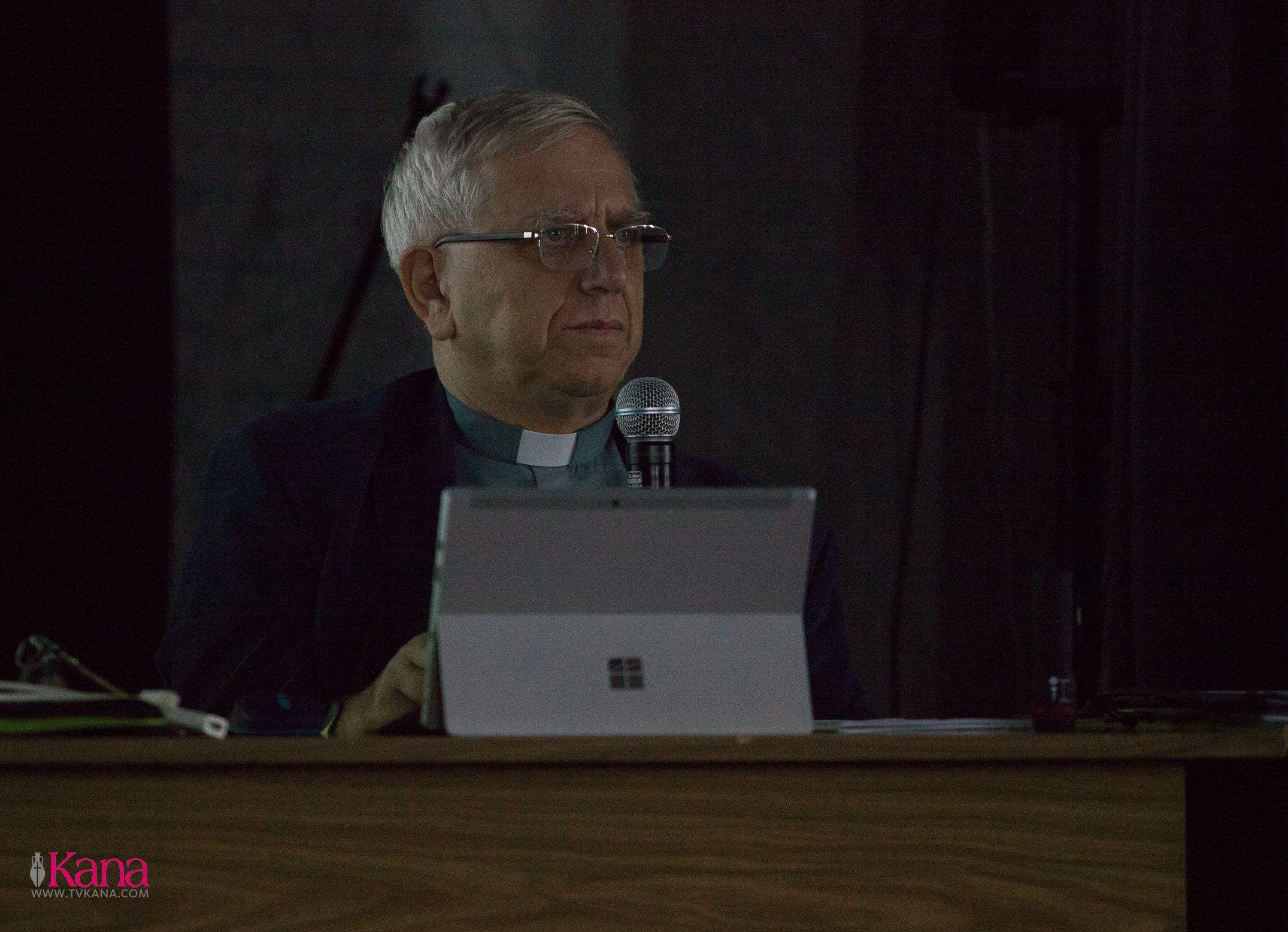 Продолжается Пастырская конференция Преображенской епархии (ФОТО)