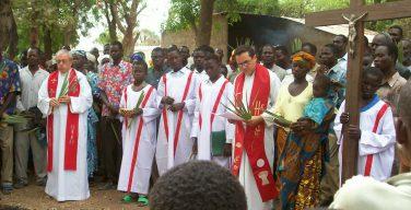 Обнародованы данные о молодых миссионерах, погибших за Евангелие