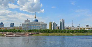 В Казахстане проходит VI Конгресс религиозных лидеров