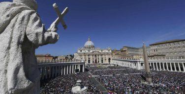 Католическая Церковь в свете статистических данных