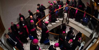 XV Генеральная ассамблея Синода: Третья общая конгрегация