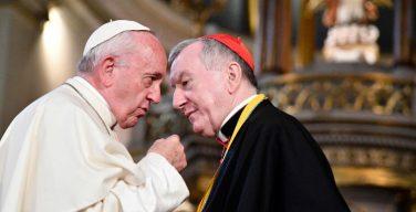 Кардинал Паролин заявил о готовности Папы Франциска посетить Северную Корею