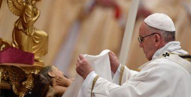 Опубликована программа Папских богослужений на ближайшие месяцы