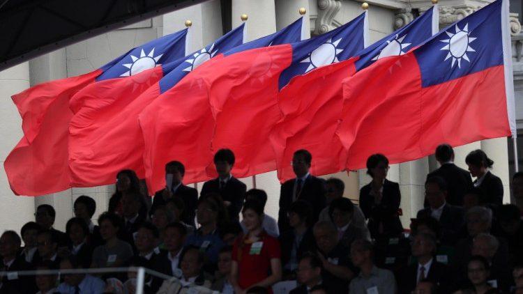 Папа Франциск не намерен посещать Тайвань