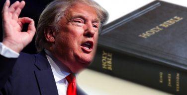 Большинство церковных иерархов США поддерживают Трампа, а среди противников его деятельности преобладают молодые священники