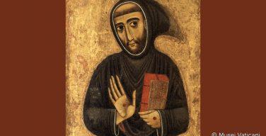 Издан текст, приписываемый святому Франциску Ассизскому