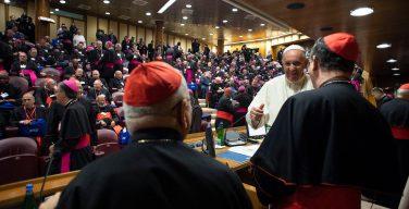 XV Генеральная ассамблея Синода: Четвертая общая конгрегация