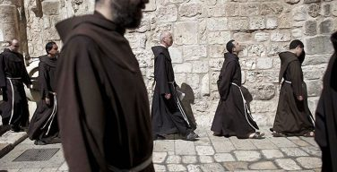 Папа призвал молиться о монашествующих (ВИДЕО)