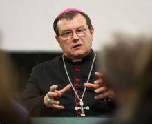 Архиепископ Павел Пецци: Мысли об Итоговом Документе Синода