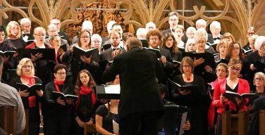 «Реквием» Верди прозвучит в главном соборе Берлина в исполнении российских и зарубежных артистов к 100-летию окончания Первой мировой