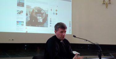 Любить истину больше себя самого: в Москве проходит семинар для католических журналистов