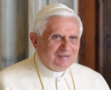 Папа на покое Бенедикт XVI заявил, что иудаизм и христианство — это две формы интерпретации Священного Писания