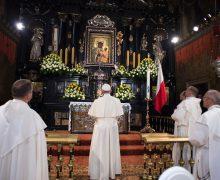 Папа поздравил поляков со столетием независимости
