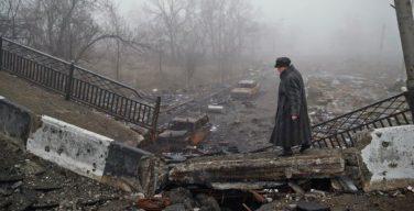 Пострадавшие от войны жители Донбасса получили помощь на 15 млн. евро от Папы Франциска