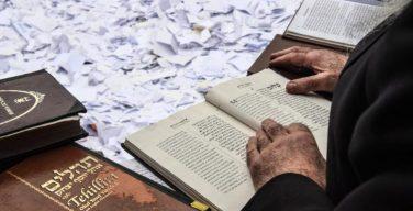 Папа Франциск встретился с горскими евреями