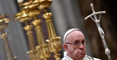 Папа Франциск возглавил Мессу во Всемирный День Бедных и назвал бедняков «сокровищем Церкви»