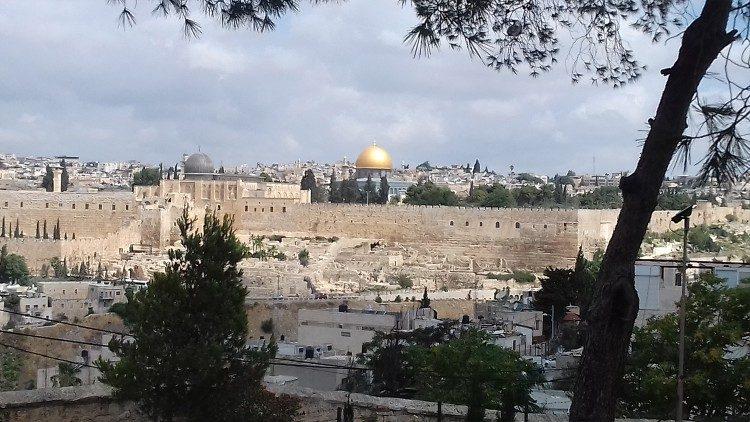 Католические ординарии Святой Земли протестуют против принятого в Израиле «Закона о национальном государстве»