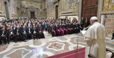 Папа Франциск назвал народное благочестие «иммунной системой Церкви»