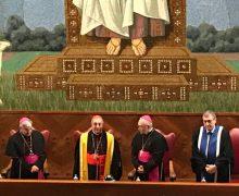 В Папском Латеранском университете учрежден новый академический курс