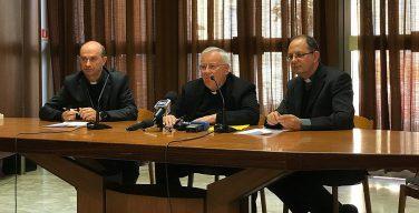Итальянские епископы ожидают утверждения нового перевода миссала