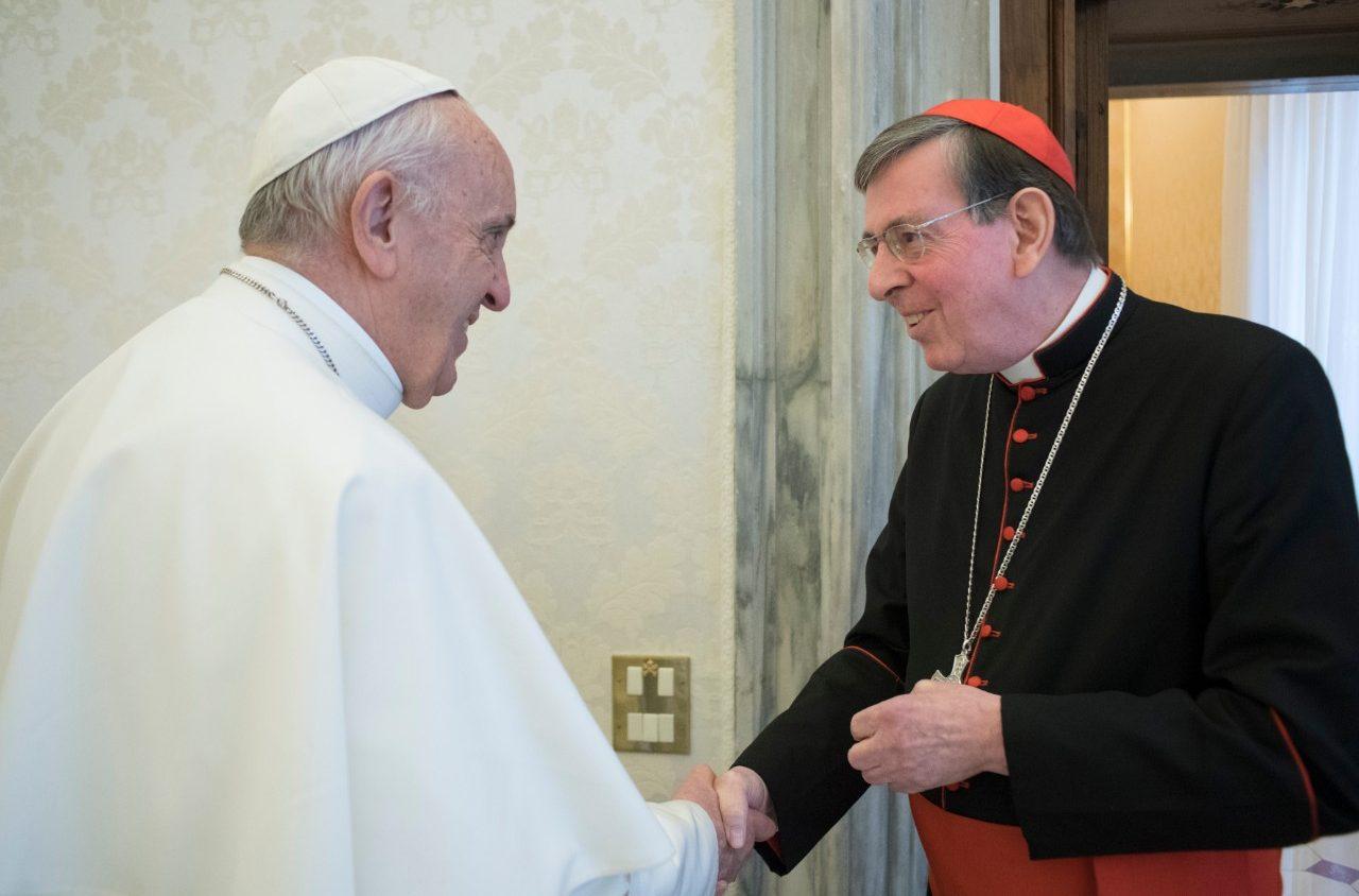 Католики и православные обсудили первенство и соборность во втором тысячелетии