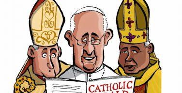 Имеют ли право католики публично критиковать Папу?