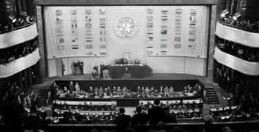 Папа Римский: «Защита прав человека — особая миссия христиан»