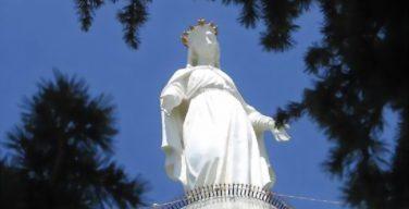Папа Франциск о Пресвятой Деве и её почитании мусульманами