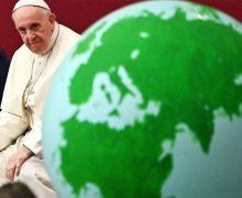 Послание Папы Франциска на 52-й Всемирный день мира