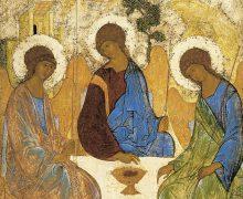 «Посредством Евхаристии мы входим в тайну Пресвятой Троицы». Вторая проповедь Адвента