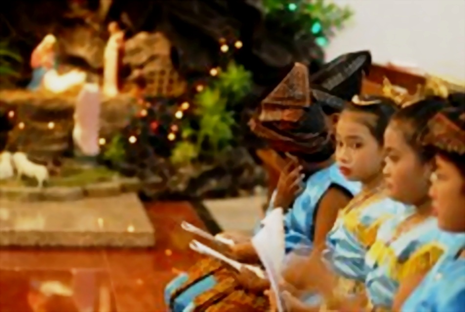 Индонезийское правительство организует защиту христиан на Рождество