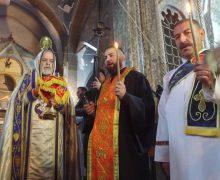 В Ираке Рождество объявлено официальным праздником