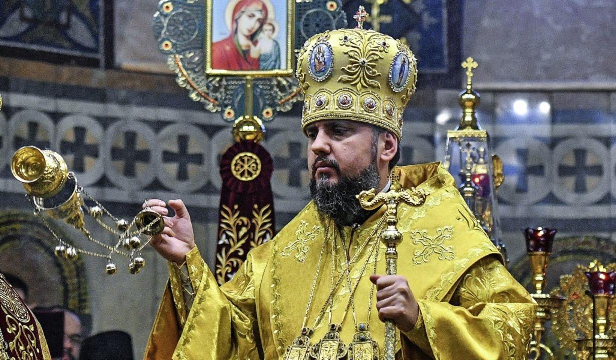 Нунциатура в Киеве опровергла информацию о признании ПЦУ Святейшим Престолом
