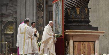 Папа: настоящий лидер не нуждается в унижении других (ФОТО + ВИДЕО)