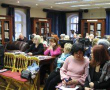 В Санкт-Петербурге проходит международная конференция по истории Могилевской архиепархии