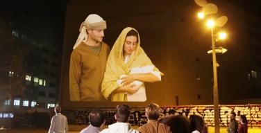Молитвенные прошения Святейшего Отца на декабрь (ВИДЕО)