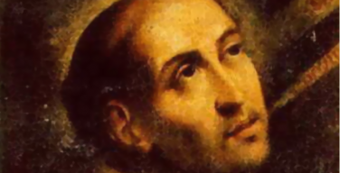 14 декабря. Святой Иоанн Креста, иеромонах и Учитель Церкви. Память