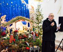 В преддверии Рождества в Кемерове прошел фестиваль «У Вифлеемских яслей»