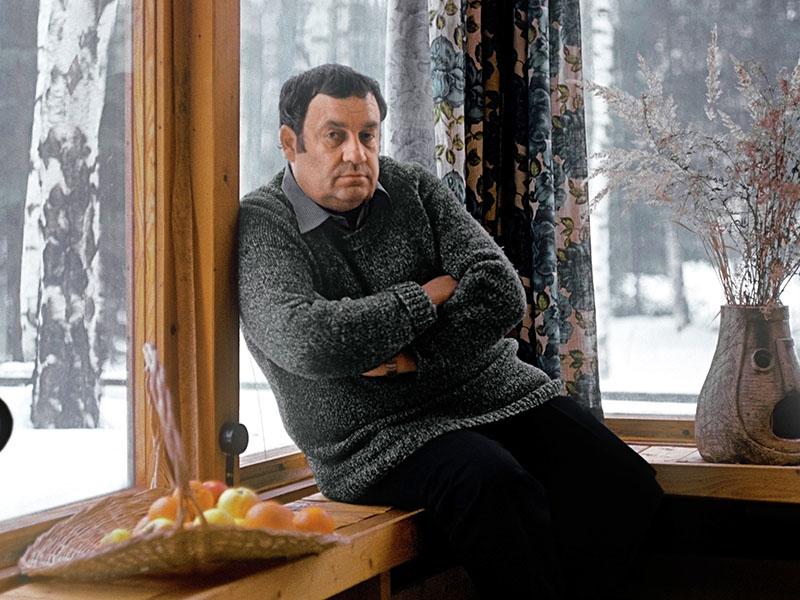 Невероятная история о том, как новогодний фильм Эльдара Рязанова спас жизнь человеку