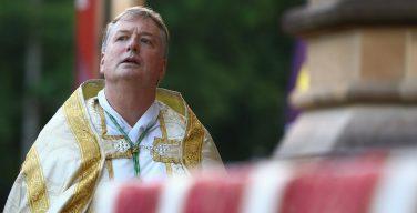 Архиепископ Сиднейский о секуляризме и угрозах религиозной свободе