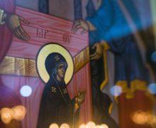 4 декабря восточные христиане празднуют Введение во Храм Пресвятой Богородицы