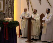 Роратные Мессы в Кемерове (ФОТО)