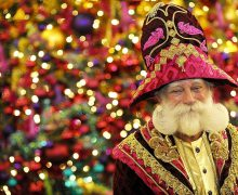В Литве на Рождество закроются все торговые центры — СМИ
