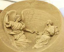 Папа: как Дева Мария, каждый день вверять себя Богу