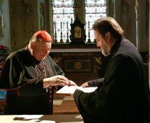 Католическая Церковь передала православному храму в Праге частицу мощей святой Людмилы Чешской (+ ФОТО)