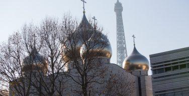 РПЦ создала свои экзархаты в Западной Европе и Азии