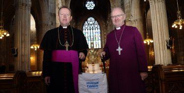 Рождество 2018: совместное католико-англиканское послание