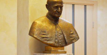 Письмо в редакцию епископа Клеменса Пиккеля напоминает о годовщине священства епископа-исповедника Александра Хиры